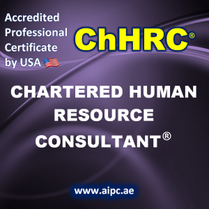 Chartered Human Resource Consultant