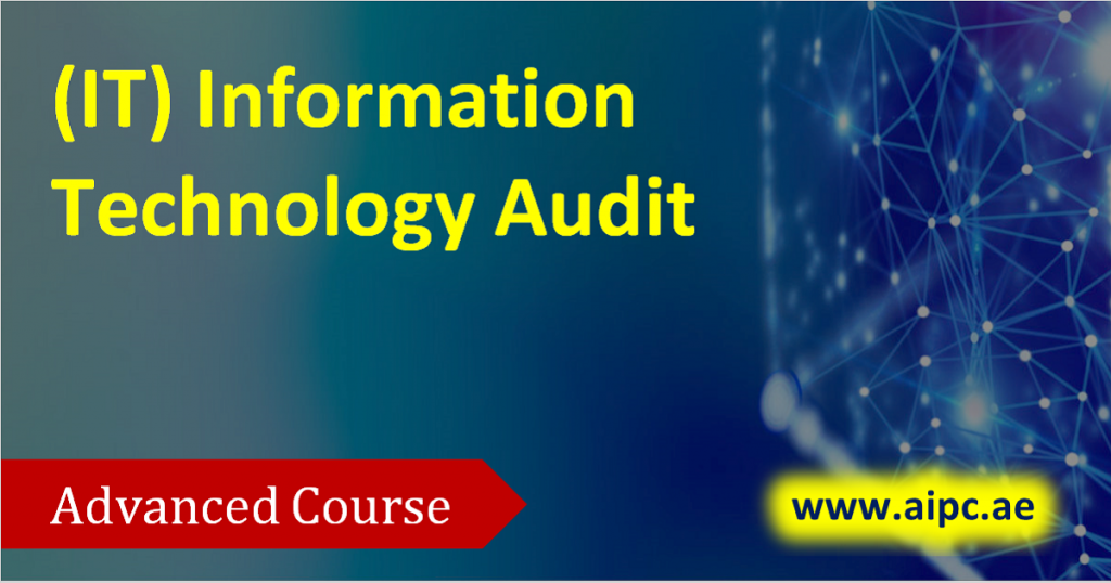 it-audit-advanced-course