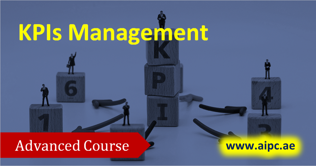 KPIs Management Advanced Course