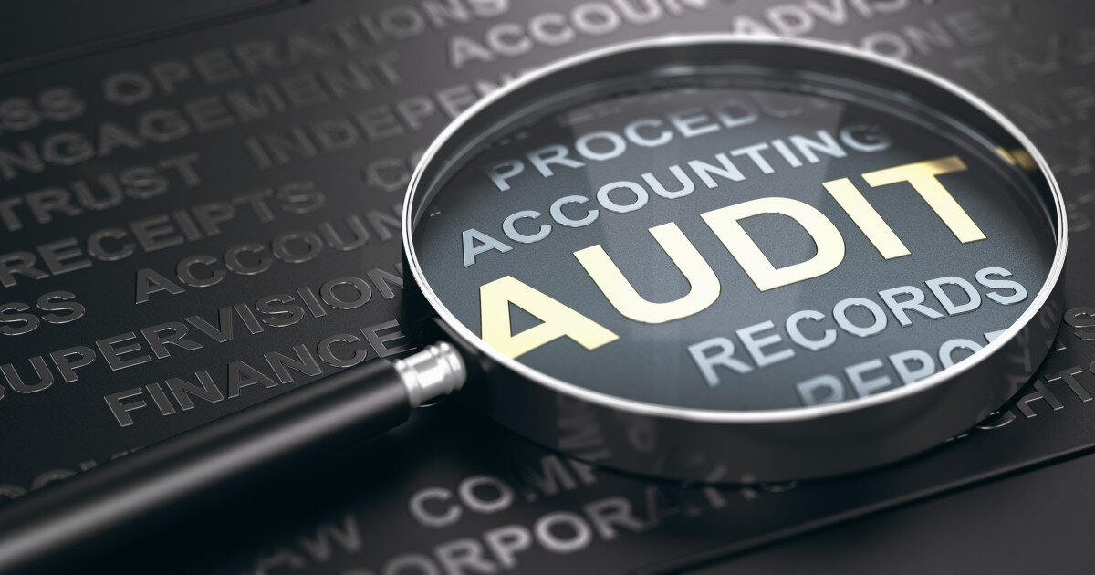 IT Audit