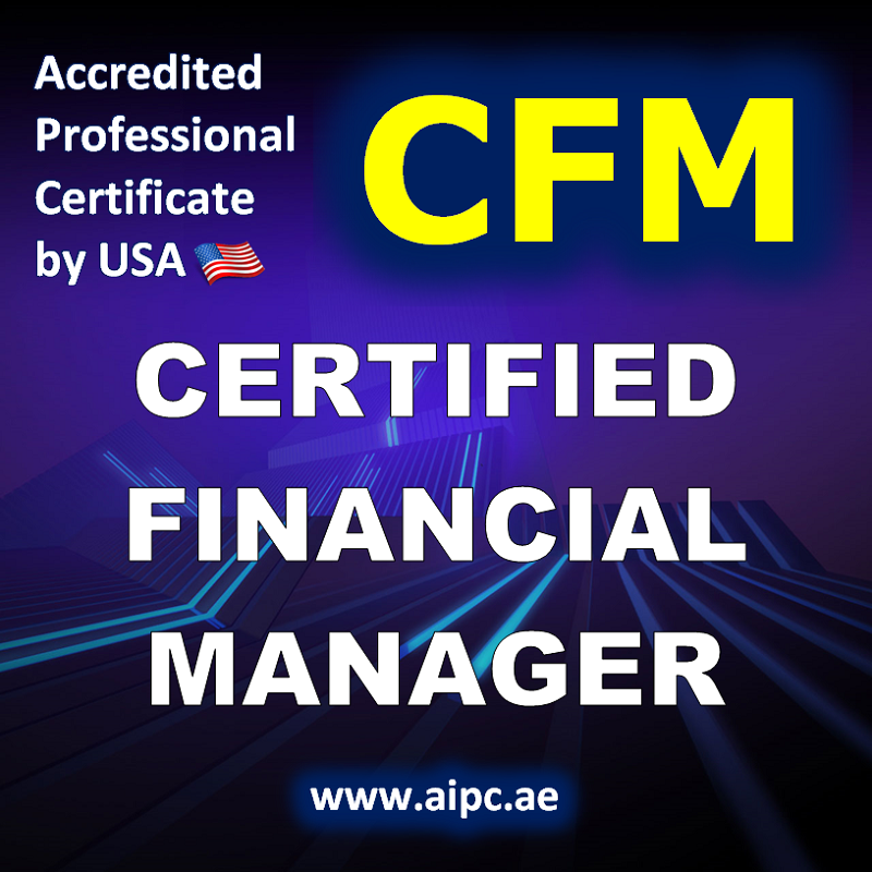 Certified Financial Manager